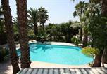 Location vacances Biot - Palmiers-3