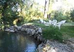Location vacances Saulce-sur-Rhône - Gite Champêtre Drome Lorette-3
