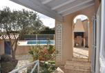 Location vacances Bizanet - Modern Villa in Narbonne with Swimming Pool-2