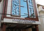 Hôtel Chennai - Grand peace inn-1