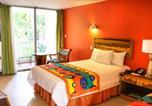Hôtel Haïti - Le Plaza Hotel-4