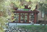 Location vacances Ružomberok - Fatrapark 2 Apartments House-3