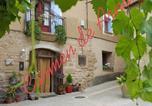 Location vacances Barbastro - Carmen De Arnas-1