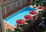 Hôtel Montecatini-Terme - Hotel Giglio-2