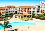 Location vacances  Cap-Vert - Lal Resorts Vila Verde-1