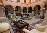 Hôtel Cudillero - Hotel Palacio de la Magdalena-4