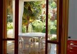 Location vacances Numana - N37 - Numana, trilocale con giardino a due passi dal mare-3