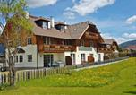 Location vacances Unternberg - Apartment Top 9-1