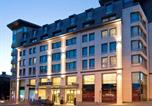 Hôtel 5 étoiles Lille - Sofitel Brussels Europe-1