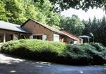 Location vacances Hotton - Luxurious Villa with Private Swimming Pool in Durbuy-1
