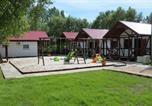 Location vacances Łeba - Łeba Domki z Klimatyzacją-1