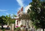 Location vacances Sannicola - Villa Santa Rosa-2
