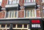 Hôtel Amsterdam - Delta Hotel City Center-1