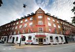 Hôtel Odense - Milling Hotel Windsor-2
