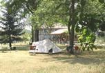 Camping 4 étoiles Lectoure - Camping Les Lacs D'armagnac-1