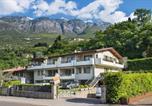 Location vacances  Province de Vérone - Dosso Ferri 1-Appartamento a Malcesine-4