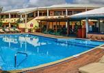 Hôtel Belize - Best Western Plus Belize Biltmore Plaza