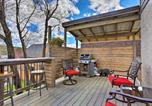 Location vacances Rapid City - Cozy Custer Cottage with Deck Walk to Shops and Food!-3