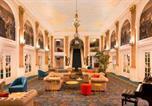 Hôtel 4 étoiles Blois - Oceania L'Univers Tours-3
