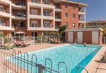 Hôtel Bouches-du-Rhône - Appart'City Aix en Provence – La Duranne-3
