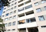 Location vacances Espoo - Bright two-bedroom apartment for four guests in Soukka, Espoo (Id 8522)-1