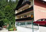 Hôtel Bodenmais - Hotel Sonnleitn-4