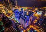 Hôtel Qatar - Ezdan Hotel Doha-3