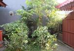 Location vacances Borobudur - Rumah Ukhi-3