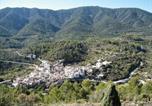 Location vacances Vallat - Casa La Chelva-1
