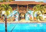 Hôtel Nicaragua - Selina Maderas-1