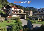 Location vacances Valdisotto - Apartments Rentando-1