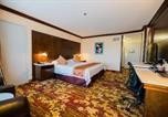 Hôtel Carson - La Crystal Hotel-4