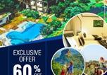 Hôtel Sri Lanka - Sigiriya Kingdom Gate Hotel Dambulla