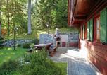 Location vacances Vitanje - Natural Wooden Sweetheart-2