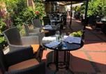 Hôtel Edam-Volendam - Hotel & Restaurant De Fortuna-2