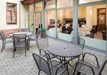 Hôtel Brno - Hotel Cyro-4