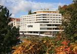 Hôtel Jáchymov - Complex Curie-1