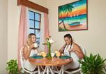 Hôtel Belize - Sunbreeze Suites-2