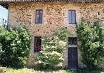 Location vacances Limousin - Holiday Home Moissannes with Lake View 02-3