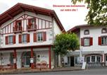 Hôtel Larressore - Hotel La Maison Oppoca-1