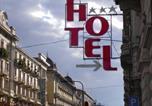 Hôtel Cuneo - Cuneo Hotel-4
