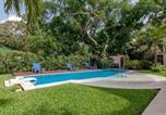 Location vacances Playa del Carmen - Centro Playa Carmen Apartment-1