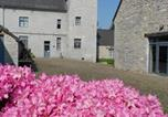 Location vacances Rouvroy-sur-Serre - A cottage full of charm and history-2