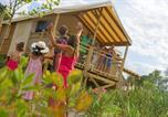 Camping avec Quartiers VIP / Premium Borgo - Homair - Sole Di Sari-2