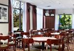 Hôtel Tallahassee - Hampton Inn Tallahassee-Central-2