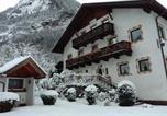 Location vacances  Autriche - Haus Fiegl-1
