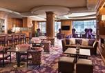 Hôtel Zagreb - Sheraton Zagreb Hotel-1