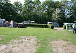 Camping avec Parc aquatique / toboggans Pays-Bas - Camping De Krabbeplaat-1