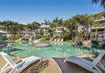 Location vacances Diddillibah - 50mto Surf Patrolled Beach, Resort Style Pool-1