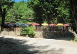 Camping avec Site nature Antonne-et-Trigonant - Camping Le Roc de Lavandre-4